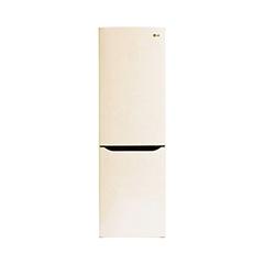 Двухкамерный холодильник LG GA B389 SECZ фото