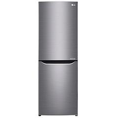 Двухкамерный холодильник LG GA B389 SMCZ фото