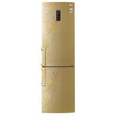 Двухкамерный холодильник LG GA B499 ZVTP фото
