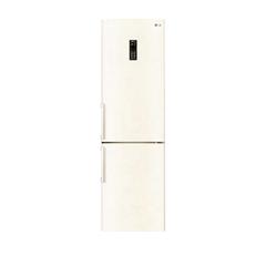 Двухкамерный холодильник LG GA B499 YVQZ фото