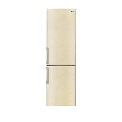 Двухкамерный холодильник LG GA B499 YECZ фото