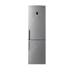 Двухкамерный холодильник LG GA B499 ZVSP фото