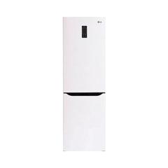 Двухкамерный холодильник LG GA B429 SQQZ фото