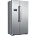 Холодильник Side by Side HISENSE RC-76WS4SAS фото
