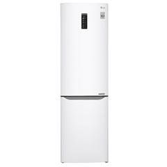 Двухкамерный холодильник LG GA B499 SVKZ фото