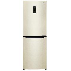 Двухкамерный холодильник LG GA B389 SEQZ фото