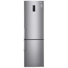 Двухкамерный холодильник LG GA B499 YMQZ фото
