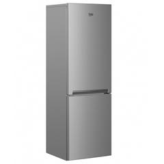 Двухкамерный холодильник Beko RCSK 270M20 S фото