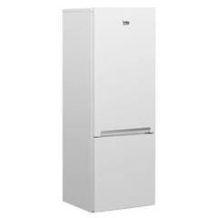 Двухкамерный холодильник Beko RCSK250M00W фото