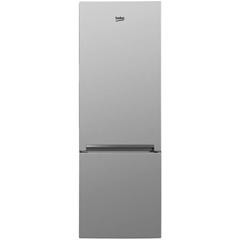 Двухкамерный холодильник Beko RCSK310M20S фото