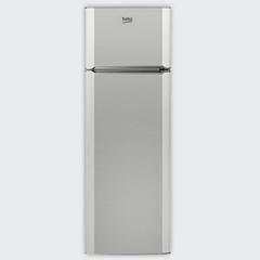 Двухкамерный холодильник Beko RDSK 240M00 S фото