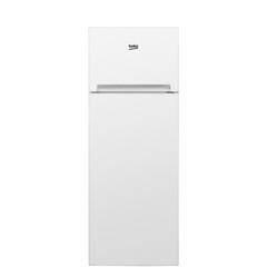 Двухкамерный холодильник Beko RDSK 240M00 W фото