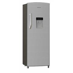 Однокамерный холодильник HISENSE RS-23DR4SAS фото