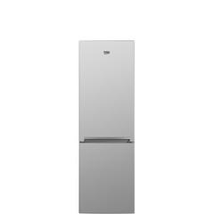 Двухкамерный холодильник Beko RCNK 270K20 S фото