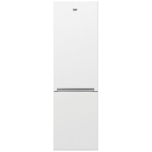 Двухкамерный холодильник Beko RCNK 310KC0 W фото