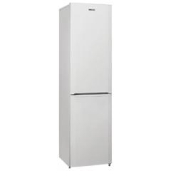 Двухкамерный холодильник Beko RCNK 335K00 W фото