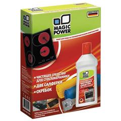 Аксессуар Magic Power MP-21050 Набор для ухода за стеклокер
