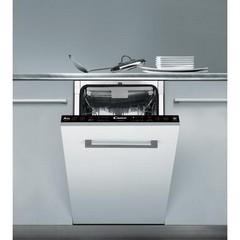 Встраиваемая посудомоечная машина Candy CDI 2L10473-07 фото