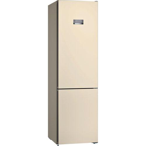 Двухкамерный холодильник Bosch KGN 39VK21R фото