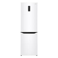 Двухкамерный холодильник LG GA B429 SQUZ фото