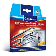 Аксессуар Topperr 3203 Очиститель от накипи 125 гр