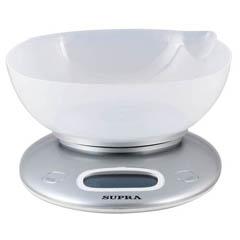 Весы кухонные Supra BSS-4022 фото