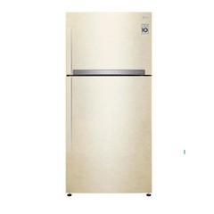 Двухкамерный холодильник LG GR-H802 HEHZ фото