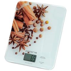 Весы кухонные Polaris PKS0832DG,Специи фото
