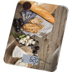 Весы кухонные Polaris PKS 1044DG Baguette фото