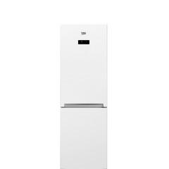 Двухкамерный холодильник Beko RCNK 321E20 W фото