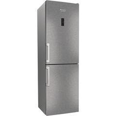 Двухкамерный холодильник Hotpoint-Ariston HFP 6200 X фото