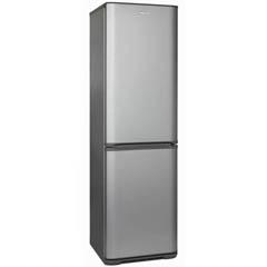 Двухкамерный холодильник Бирюса M 380NF фото