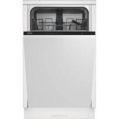 Встраиваемая посудомоечная машина Beko DIS 25010 фото