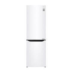Двухкамерный холодильник LG GA B419 SQJL фото