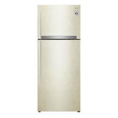 Двухкамерный холодильник LG GC-H502HEHZ фото