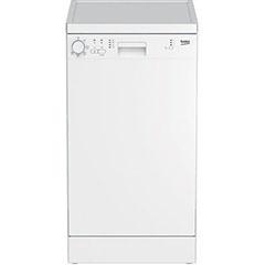 Посудомоечная машина Beko DFS 05012 W фото
