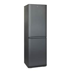 Двухкамерный холодильник Бирюса W 340NF фото