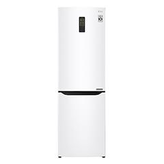 Двухкамерный холодильник LG GA B379 SQUL фото