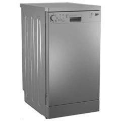Посудомоечная машина Beko DFS 05W13S фото