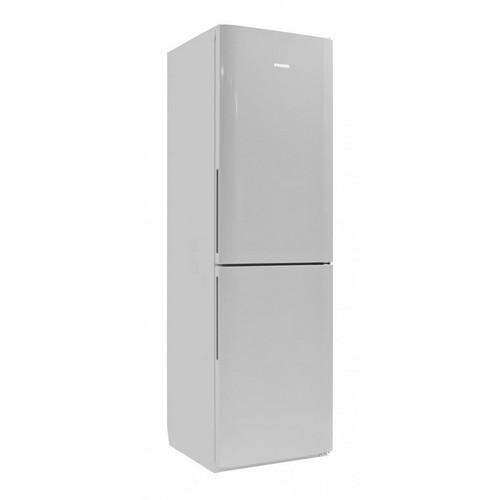 Двухкамерный холодильник Pozis RK FNF-172 W вертикальные ручки фото