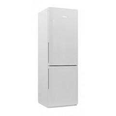 Двухкамерный холодильник Pozis RK FNF-170 W вертикальные ручки фото