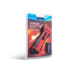 Аксессуар Topperr 1309 SC4 Скребок для стеклокерамики с сменными лезвиями (4шт)