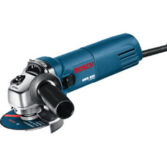 Угловая шлифмашина (болгарка) Bosch GWS 660 Professional фото