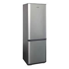 Двухкамерный холодильник Бирюса I 360NF фото