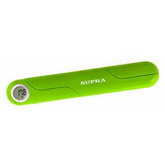 Весы кухонные Supra BSS-4102 lime green NB фото