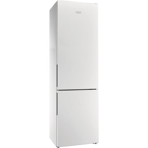 Двухкамерный холодильник Hotpoint-Ariston HDC 320 W фото