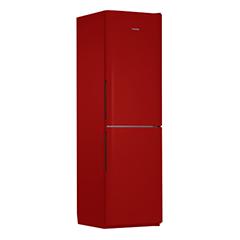 Двухкамерный холодильник Pozis RK FNF-172 R вертикальные ручки фото