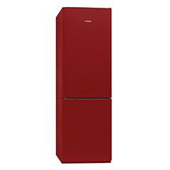 Двухкамерный холодильник Pozis RK FNF-170 R вертикальные ручки фото