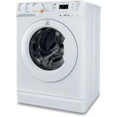 Стиральная машина Indesit XWDA 751680X W EU фото