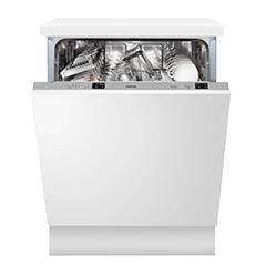 Встраиваемая посудомоечная машина Hansa ZIM 654 H фото